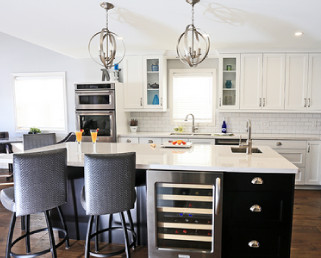 have the right kind of kitchen flooring